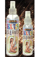 Toy Cleaner 4 Oz