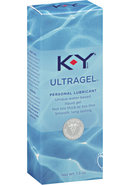 Ky Ultragel Personal Lube 1.5oz