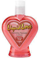 Liquid Love 4oz Passion Fruit