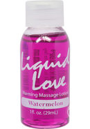 Liquid Love 1oz Watermelon