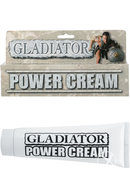 Gladiator Power Cream 1.5oz(disc)