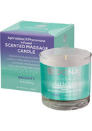 Dona Massage Candle Sinful Spring 4.7oz