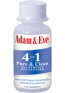 Aande Toy Cleaner 1 Oz