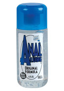 Anal Lube Original Formula 6oz