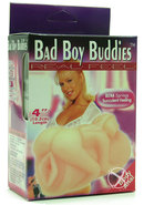 Bad Boy Buddies - Body Anal Real Feel