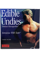 Edible Undies Male Pina Colada (disc)