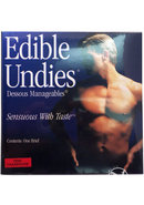 Edible Undies Male Pink Champagne