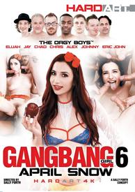 Gangbang Girl 06 April Snow