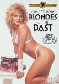 Blondes Of The Past