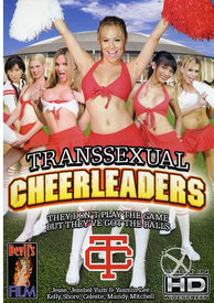 Transsexual Cheerleaders