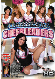 Transsexual Cheerleaders 03