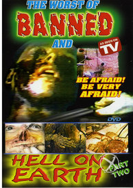 The Worst Of Banned 02(gore) (disc)